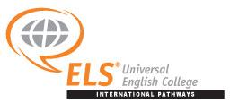 シドニー留学 スマイリーフラワーズ ELS Universal English College